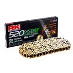 _Catena Super Rinzorzata RK GB 520 XSO 120 Passi | HB752060120G | Greenland MX_