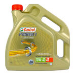 _Castrol Power 1 Racing 4T 10W-40 4 litri | LCR4T10404L | Greenland MX_