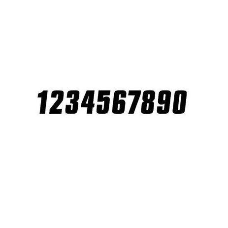 _Numeri Gara 7#0 Neri | TJNV0 | Greenland MX_