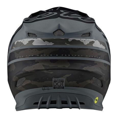 _Casco Troy Lee SE4 Composite Silhouette | 10575702-P | Greenland MX_