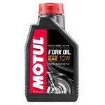 _Olio Forcella Motul FL Medium 10W 1L | MT-105925 | Greenland MX_