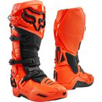 _Stivali Fox Instinct Arancione Fluo | 24448-824 | Greenland MX_