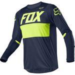 _Maglia Fox 360 Bann Blu Navy   24557-007   Greenland MX_