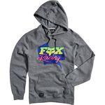 _Felpa Con Cappuccio Fox Monster Energy S.E | 26278-185 | Greenland MX_