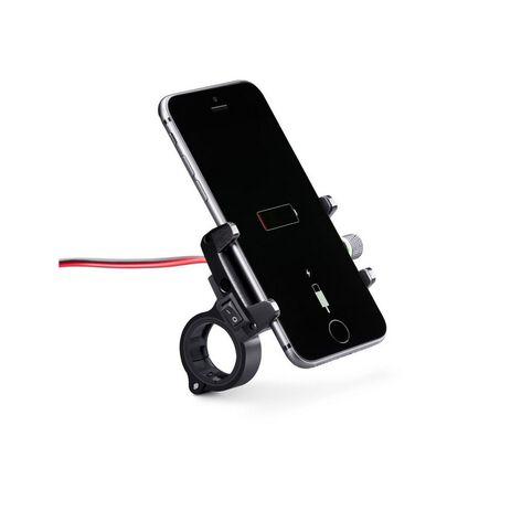 _Supporto Smartphone Midland MH-Pro con USB | C1490 | Greenland MX_