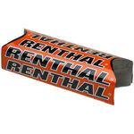 _Protezione Manubrio Renthal Fat Bar Team Issue Arancione | P276 | Greenland MX_
