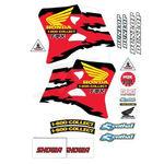 _Kit Adesivi Honda CR 125 R 95-97 250 R 95-96 Team USA | KCR95TMG | Greenland MX_