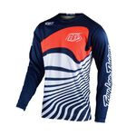 _Maglia Infantile Troy Lee Designs GP Drift | 30978000-P | Greenland MX_