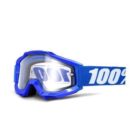 _Occhiali 100% Accuri Reflex Blue   50202.002.02   Greenland MX_