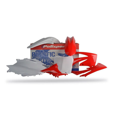 _Kit Plastiche Polisport CRF 250 10-13 CRF 450 09-12 | 90154 | Greenland MX_
