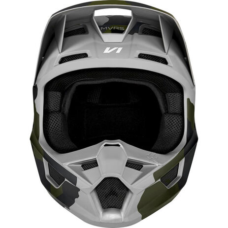 _Casco Fox V1 Przm Special Edition Camo | 24342-027 | Greenland MX_