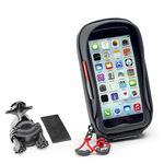 _Porta Smartphone Universale Givi 81x160 mm | S957B | Greenland MX_