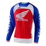 _Maglia Troy Lee Designs SE Pro Air Boldor Honda | 35577900-P | Greenland MX_