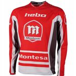 _Maglia Hebo Montesa Classic III | HE2163R-P | Greenland MX_