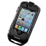 _Kit Custodia + Supporto Moto per Iphone 4/4S   SMIPHONE4   Greenland MX_