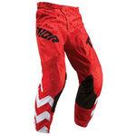 _Pantaloni Thor Pulse Stunner Rosso | 2901-7092-P | Greenland MX_