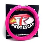 _Protezione Silenziatore Protescap 24-34 cm (2T) Rosa | PTS-S2T-PK | Greenland MX_