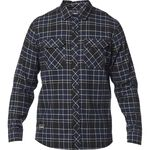 _Camicia Fox Traildust Flannel Midnight | 23826-329 | Greenland MX_