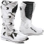_Stivali Forma Dominator TX 2.0 Bianco | 70401007-00P | Greenland MX_