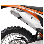 _Silenziatore Originale KTM EXC 250/300 11-13 Husaberg TE 250/300 11-13 | 54805083200 | Greenland MX_
