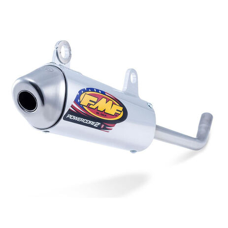 _Silenziatore FMF Power Core 2 KTM SX 200 03-04 SX 250 03-10 EXC 04-05 | 025025 | Greenland MX_