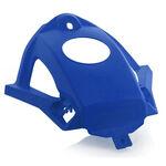 _Protettore di Serbatorio Acerbis Honda CRF 250/450 R 17-18 Blu   0022557.040   Greenland MX_