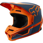 _Casco Fox V1 Przm | 21773-009-P | Greenland MX_