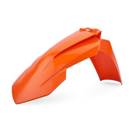 _Parafango Anteriore KTM EXC/EXC-F 17-18 SX/SX-F 16-18 Arancione   8574200001   Greenland MX_