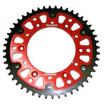 _Corona Mista Supersprox Beta Enduro 2T/4T 13-.. X-Trainer 15-.. Rosso | 0314202 | Greenland MX_