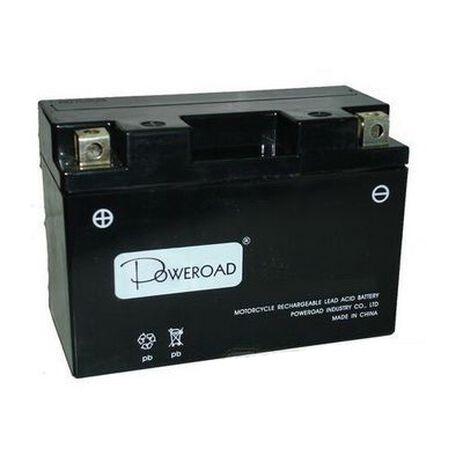 _Batteria Poweroad Senza Manuntenzione YTX4L-BS | 126476 | Greenland MX_