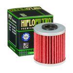 _Filtro Olio Hiflofiltro KX 250 F 04-19 KX 450 F 16-19 RMZ 250 04-.. RMZ 450 05-.. | HF207 | Greenland MX_