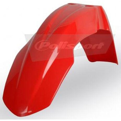 _Parafango Anteriore  CR  125/250 04-07 CRF 250 04-09 CRF 450 04-08 Rosso | 8562600003 | Greenland MX_