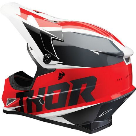 _Casco Thor Sector Fader | 0110-67RN-P | Greenland MX_
