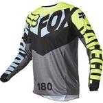 _Maglia Infantile Fox 180 Trice Grigio | 26734-176 | Greenland MX_