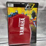 _Copertina Sella Blackbird Yamaha XT 600 87-90 Traditional Rosso | BKBR-1202-01 | Greenland MX_
