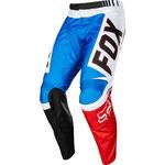 _Pantaloni Bimbo Fox 180 Fiend Limited Edition Blu/Rosso/Nero   19002-149-P   Greenland MX_