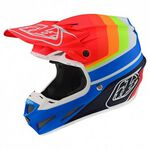 _Casco Troy Lee SE4 Composite Mirage | 10558001-P | Greenland MX_