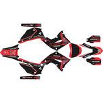 _Kit Completo Adesivi  Kit Restyling Polisport Honda CR 125/250 R 02-07 | SK-CR1225PLRKBKBK-P | Greenland MX_