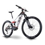 _Bicicletta Elettrica Husqvarna Mountain Cross MC4 | 4000002100 | Greenland MX_