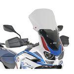 _Cupolino Basso e Sportivo Givi Honda CRF 1100 L Africa Twin AS 20-.. | D1178ST | Greenland MX_