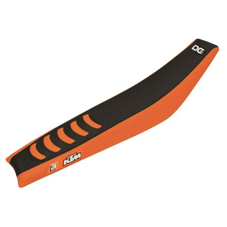 _Copertina Sella Blackbird Doble Grip 3 KTM EXC/EXC-F 12-16 SX/SX-F 11-15 | 1521H | Greenland MX_