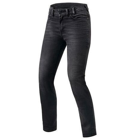 _Jeans Donna Rev'it Victoria SF L30 | FPJ037-6144-P | Greenland MX_