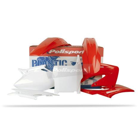 _Kit Plastiche Polisport CRF 450 04 | 90109 | Greenland MX_