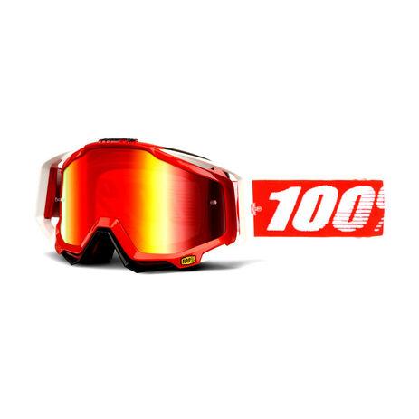 _Occhiali 100% Racecraft Mirror Lens | 50110-003-P | Greenland MX_