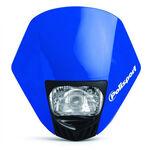 _Faro Polisport HMX Blu | 8662800003 | Greenland MX_