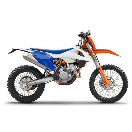 _Kit Plastiche Polisport KTM EXC/EXC-F Six Days Edition 17-18   90919-P   Greenland MX_