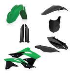 _kit in plastica Acerbis Kawasaki KX 250 F 13-16 | 0016876.553-P | Greenland MX_