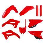 _Full Kit Plastiques Polisport Honda CRF 450 R 21-.. | 91054-P | Greenland MX_
