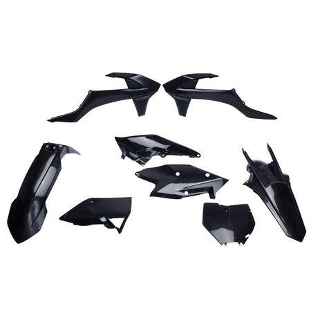 _Kit Plastiche Polisport KTM SX 125/144/250 SX-F 16-18 SX 250 17-19 | 90681-P | Greenland MX_