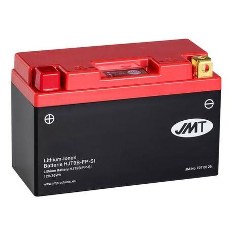 _Batteria di Litio JMT HJT9B-FP | 7070025 | Greenland MX_